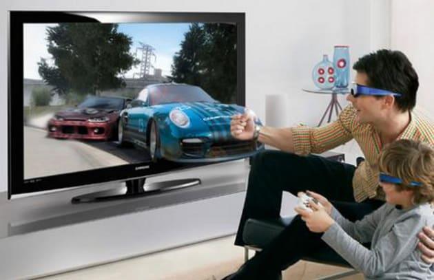 Scopri il top delle tv 3D