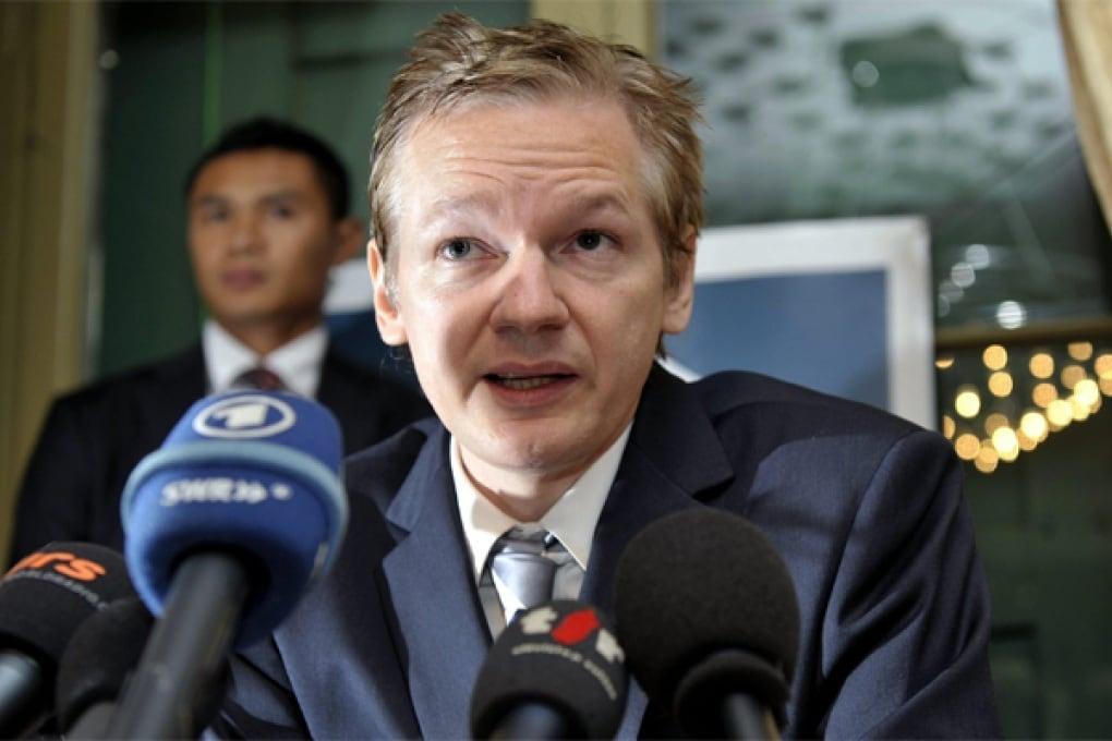 Wikileaks contro le carte di credito