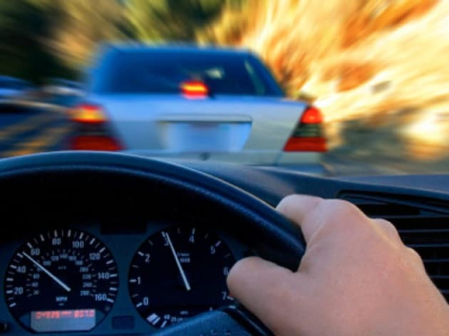 Le 10 tecnologie che cambieranno la tua auto