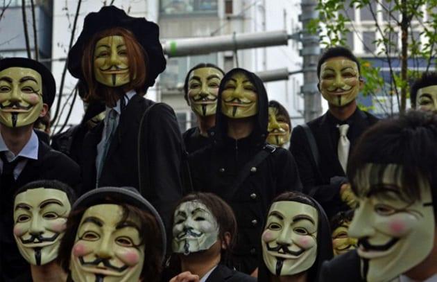 PayPal: «Anonymous non ci ha attaccato»