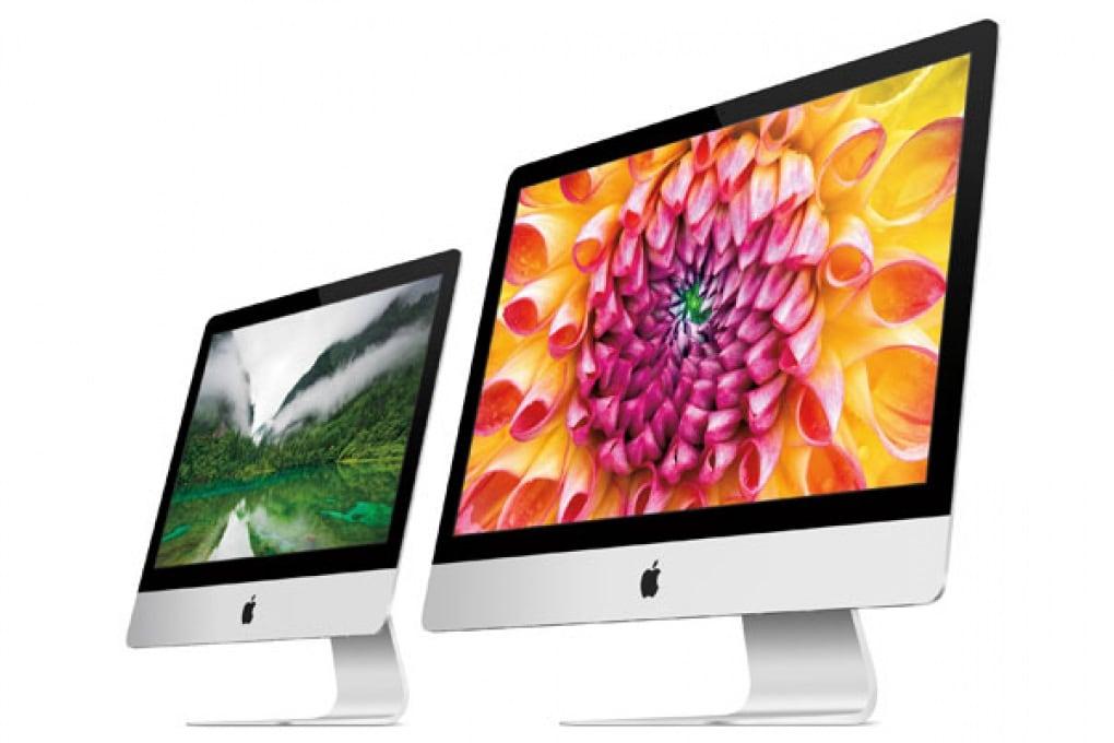 Il nuovo Apple iMac in vendita dal 30 novembre