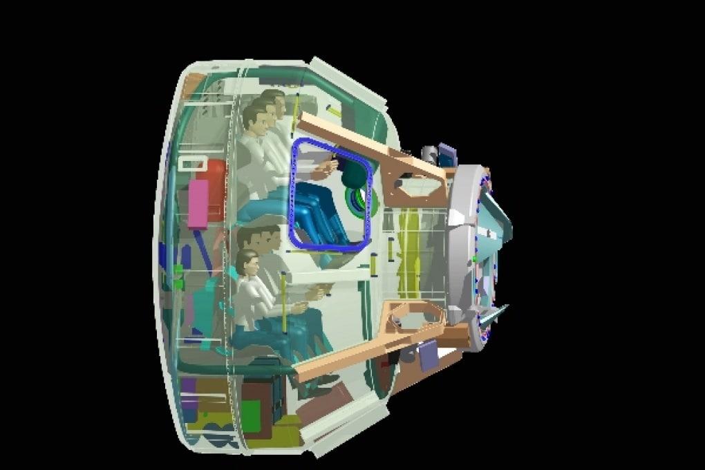Il futuro del volo secondo Boeing