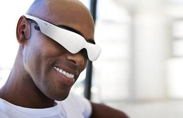 Arriva una nuova versione degli occhiali Cinemizer di Carl Zeiss