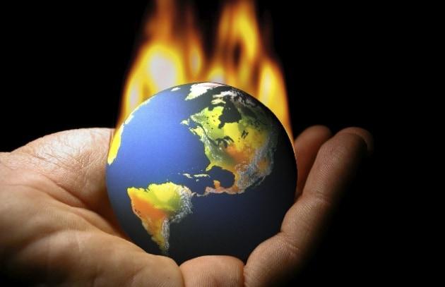 Il 2010 è l'anno più caldo della storia