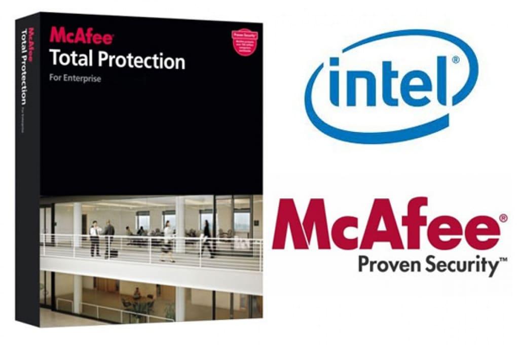 E alla fine Intel si compra McAfee... ma perché?