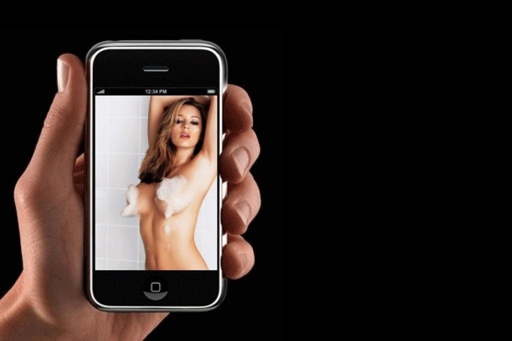 Jobs: Chi vuole del porno compri un Android!