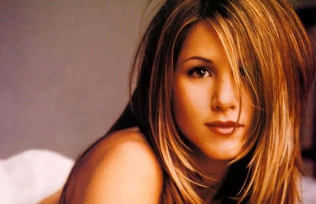 Jennifer Aniston gelosa del corpo di Brooklyn Decker?
