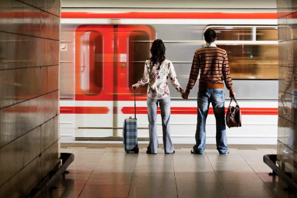 La metropolitana potrebbe fornire energia alle città in futuro