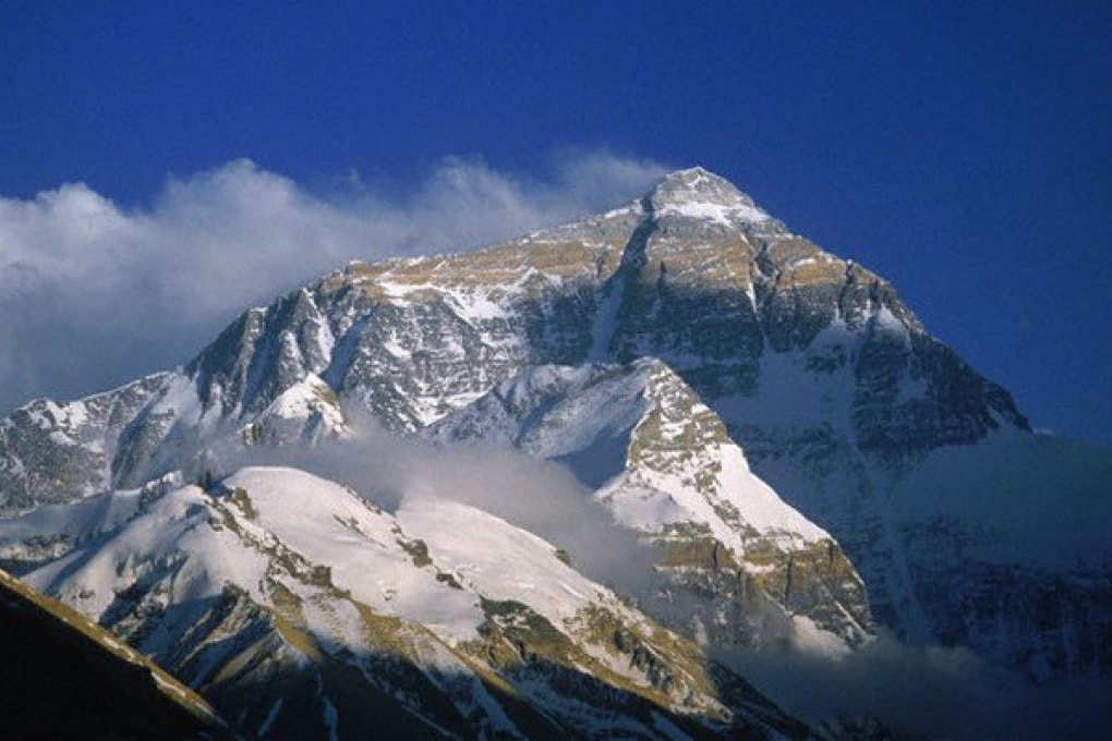 Il Monte Everest e il problema delle toilette