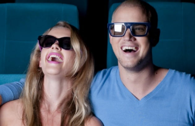 Ma il 3D nuoce davvero alla salute?