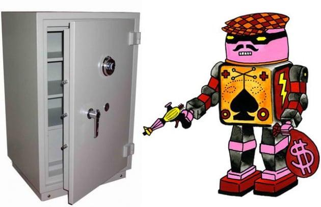 Dal MIT arriva il robot scassinatore