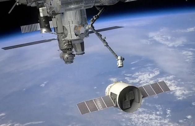 SpaceX Dragon porterà il turismo nello spazio?