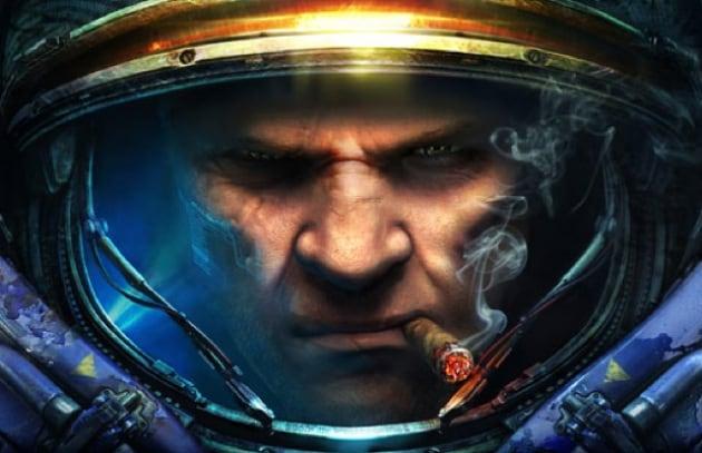 StarCraft II batte tutti i record di vendita