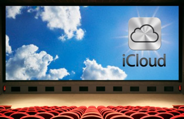 Apple iCloud pronto per Hollywood?