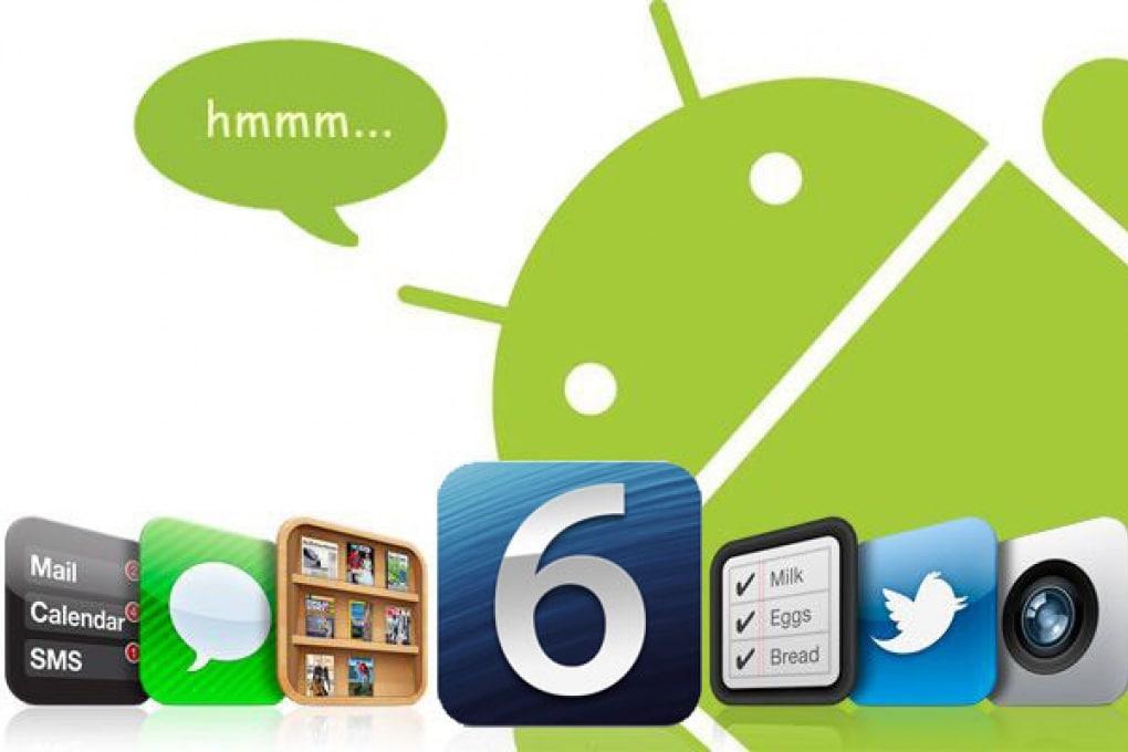 Google Play cresce veloce, ma App Store guadagna