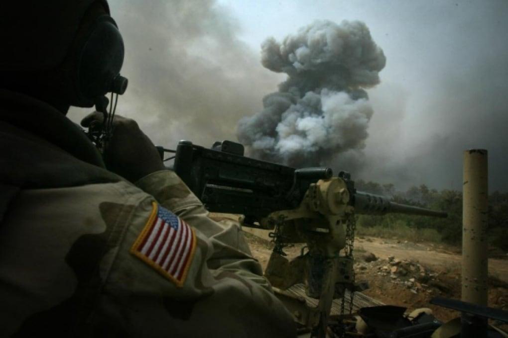 Wikileaks pubblica 400mila documenti segreti sulla guerra in Iraq