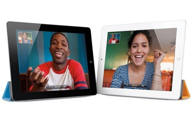 iPad 2 è arrivato!