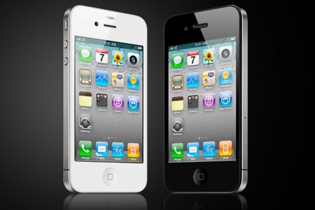 iPhone 4 white: diverso non solo nel colore
