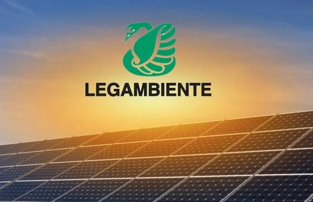 Legambiente e gli incentivi alle rinnovabili