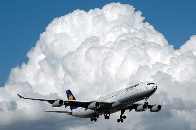 Lufthansa sperimenta il biocarburante sui suoi aerei
