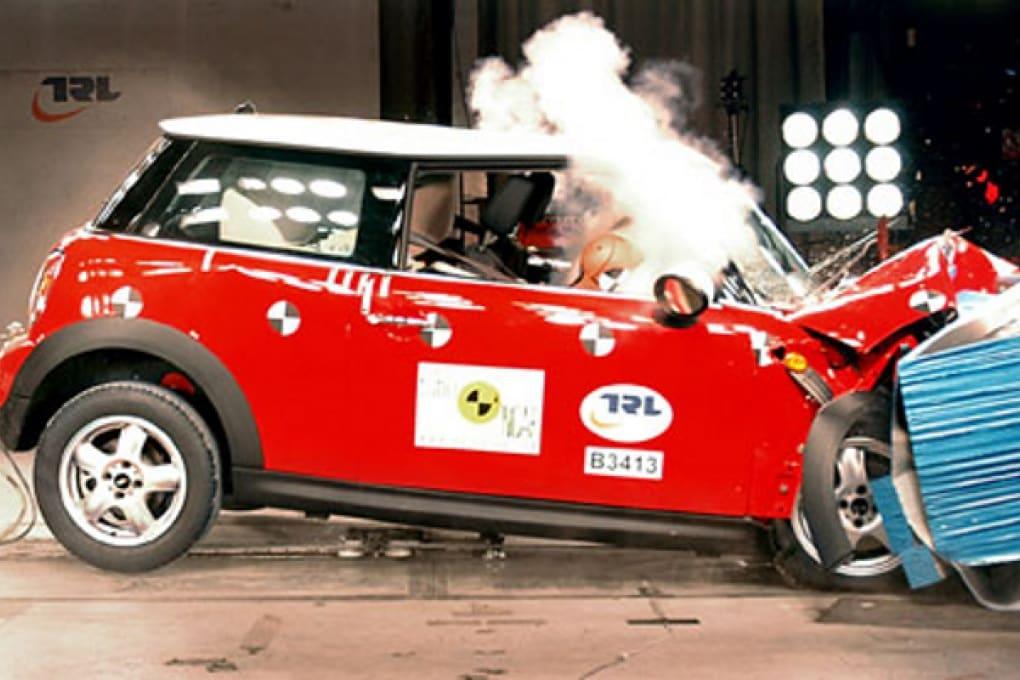 Google: meno incidenti con le automobili senza pilota