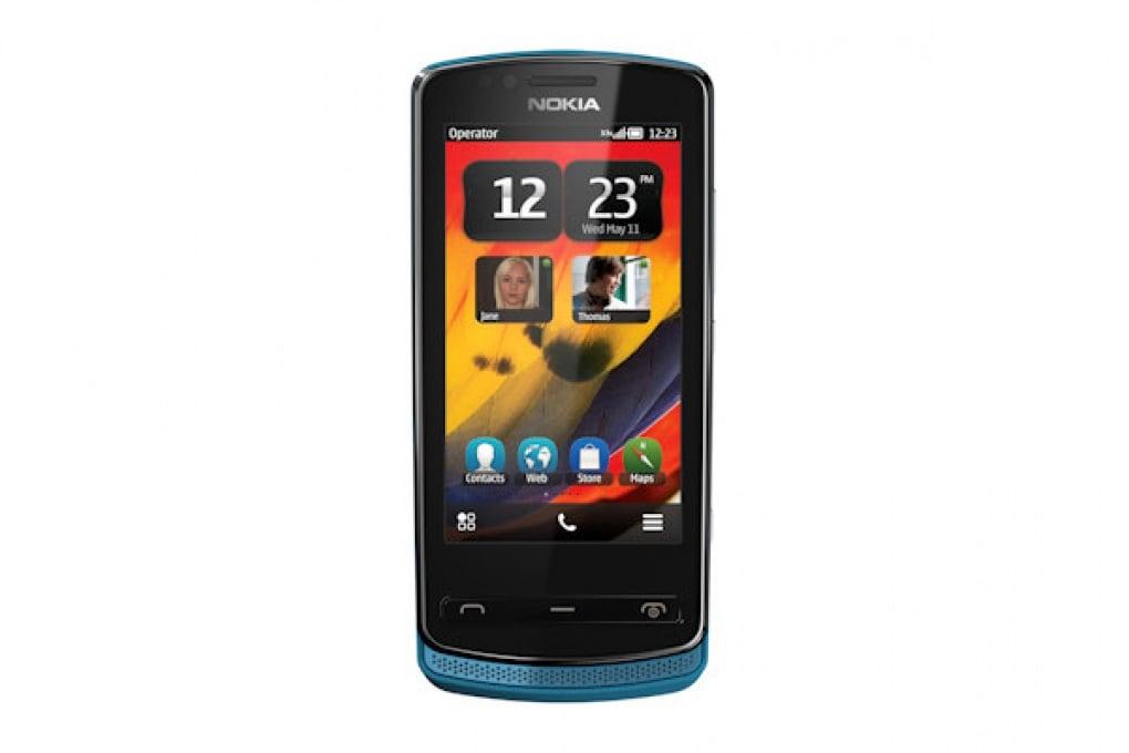 Nokia 700 - 299 €