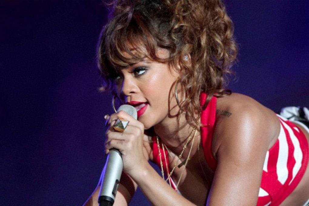 Rihanna: musica e trasgressione