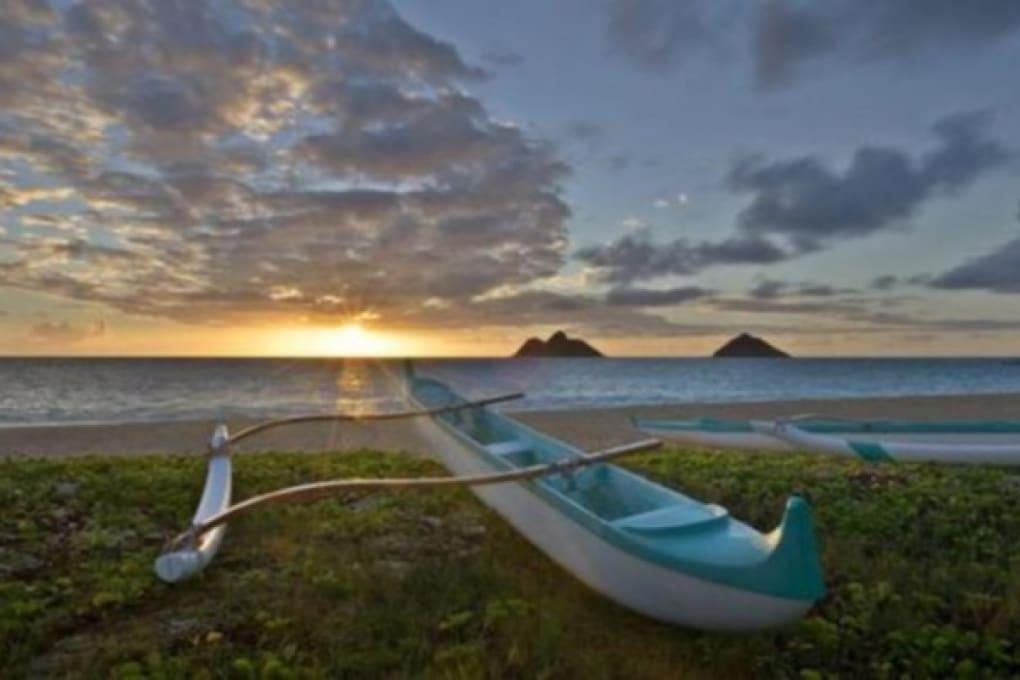 Attraverso il Pacifico alimentati dall'energia solare