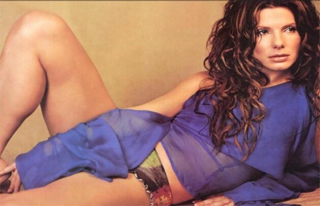 Sandra Bullock è l'attrice più pagata di Hollywood