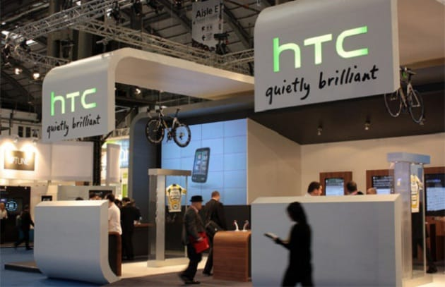 Barcellona è la cornice del futuro di HTC!