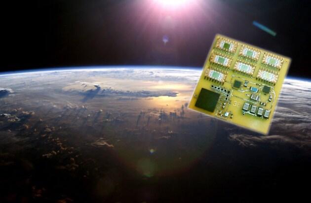 Come lanciare in orbita il proprio nanosatellite