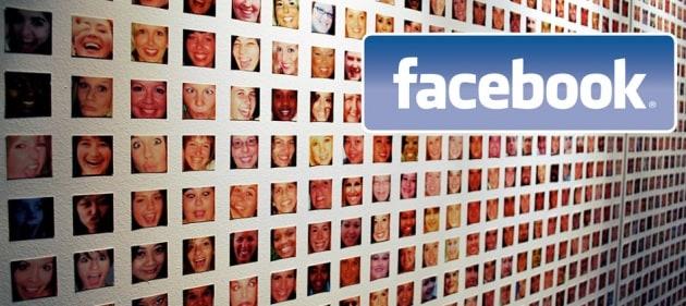 Facebook ti riconosce dalla faccia