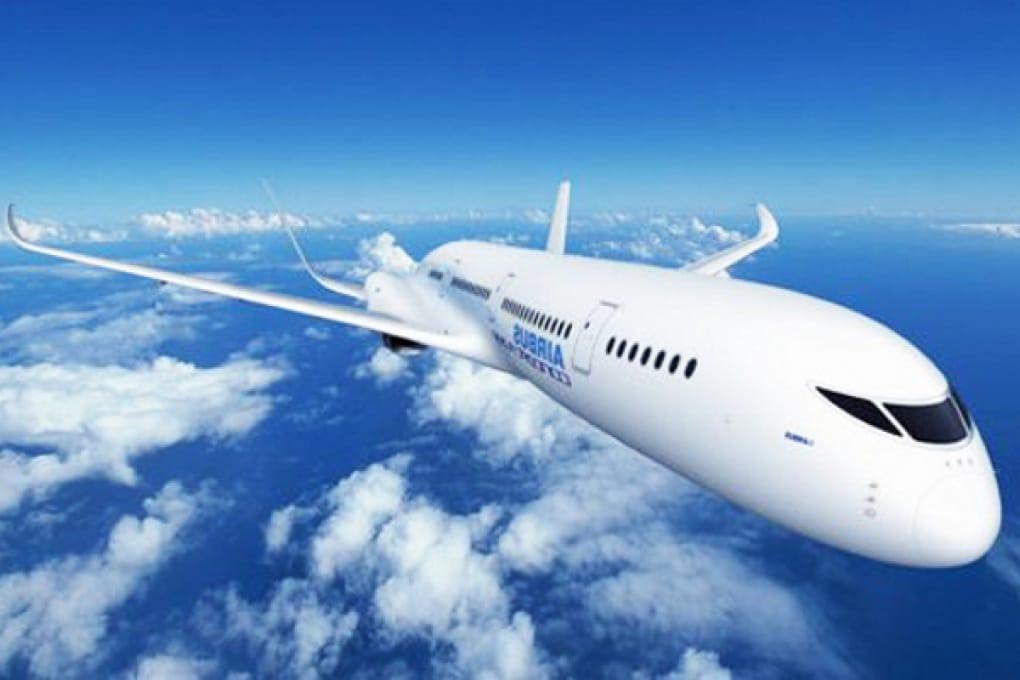 Il futuro del volo secondo Airbus