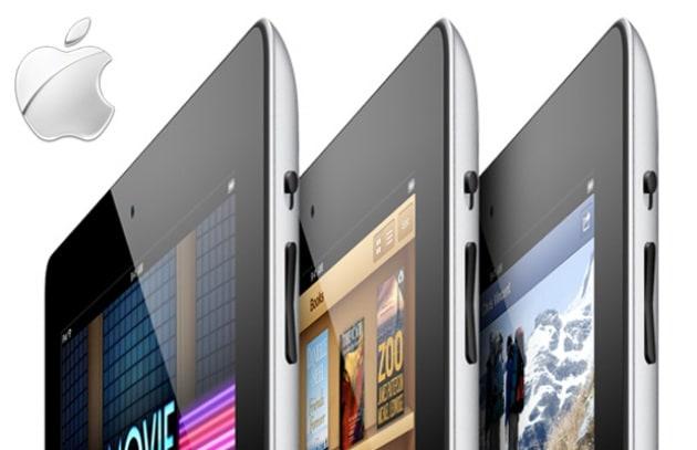 L'iPad perde colpi nella guerra dei tablet