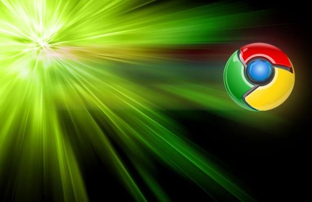 Chrome arriva a quota 9