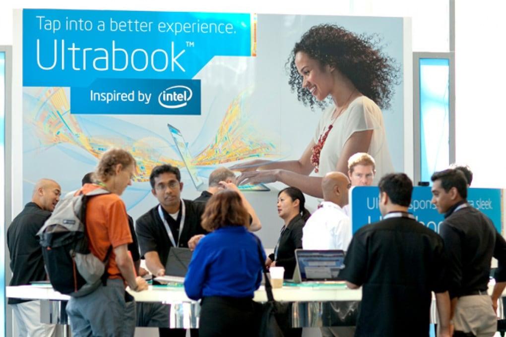 IDF 2012: il futuro del mobile secondo Intel