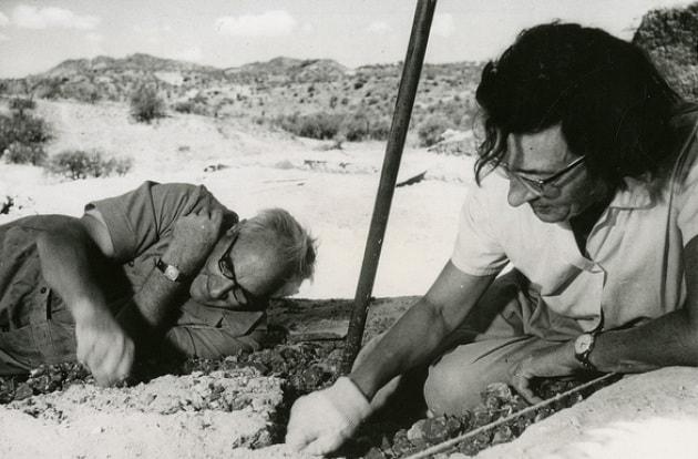Chi era Mary Leakey?