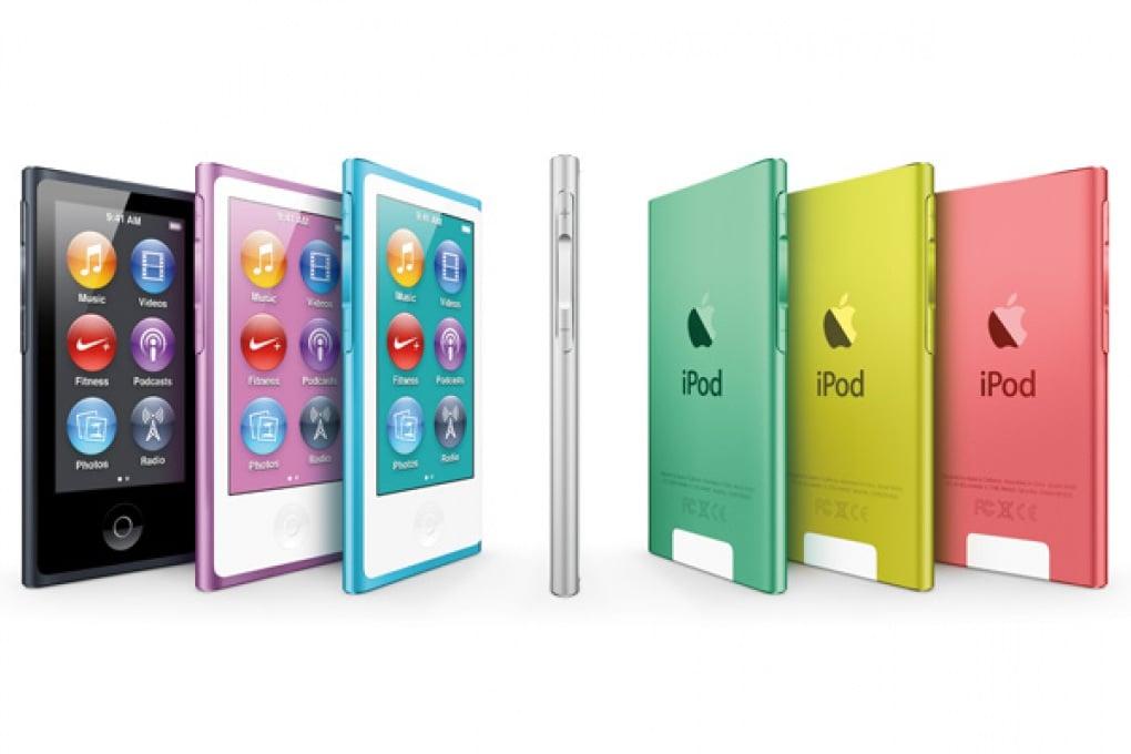 iPhone 5, ma anche nuovi iPod e iTunes!