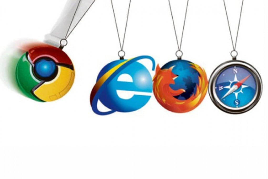 Guerra browser: Internet Explorer sotto il 50%