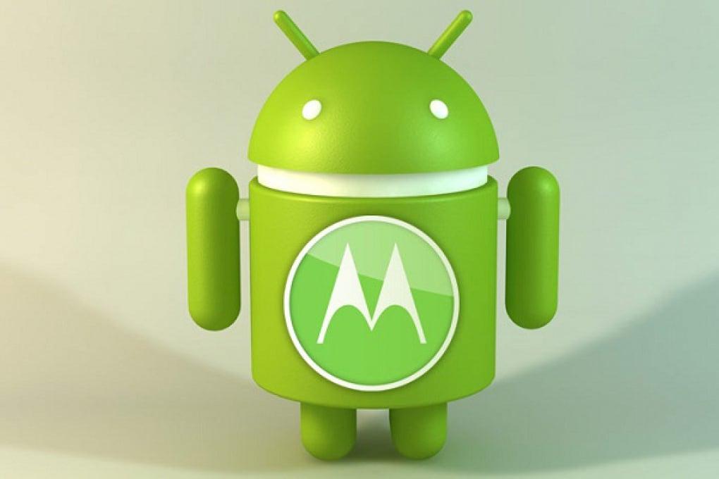 Il vero motivo dell'acquisizione di Motorola!