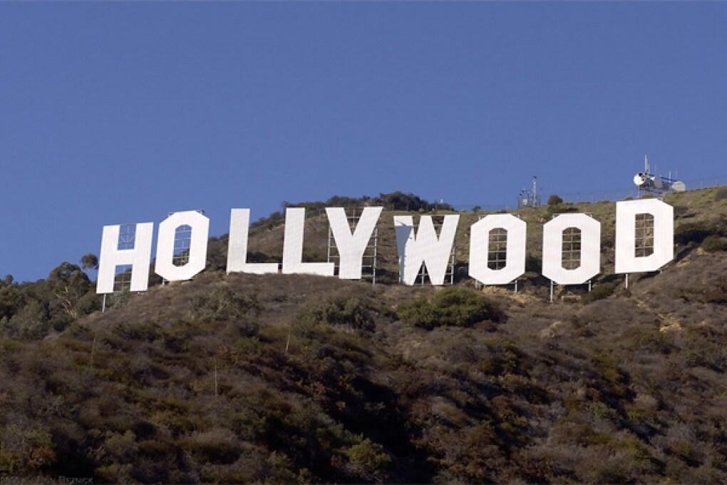 Hollywood: trovata testa decapitata