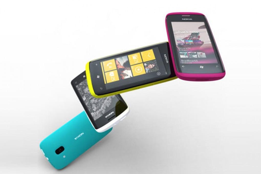 Ancora un anno per i Nokia Windows 7