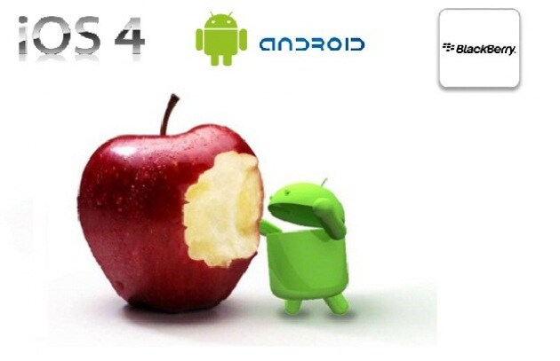 Il successo si Android e la costanza di Apple!