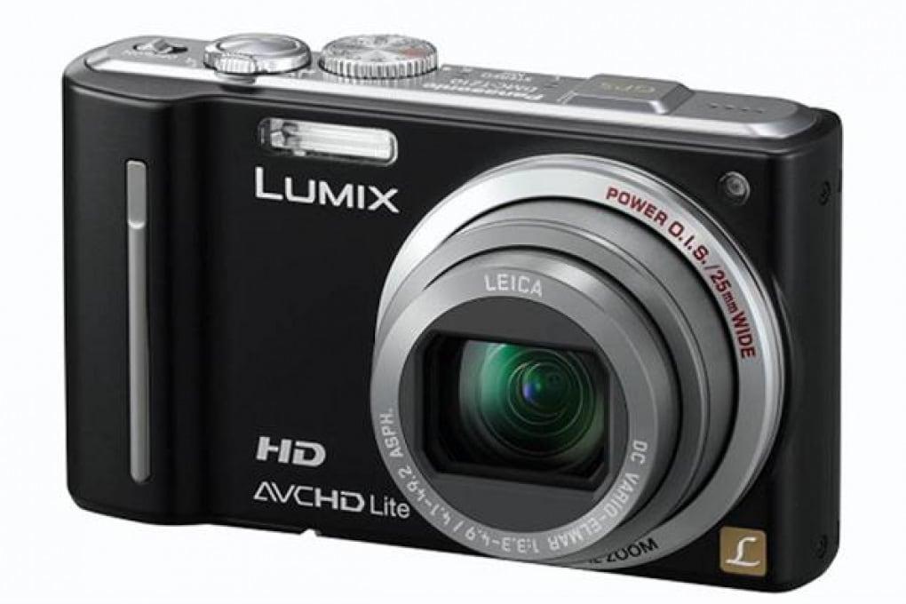Le fotocamere più robuste? Panasonic, senza dubbio!