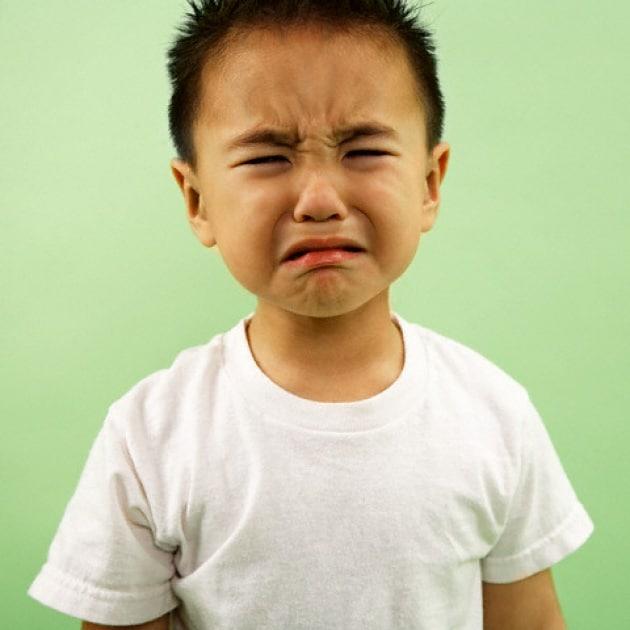 Fa bene piangere?