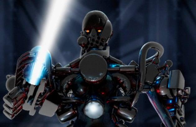 Guerra 2.0: arrivano i robot killer