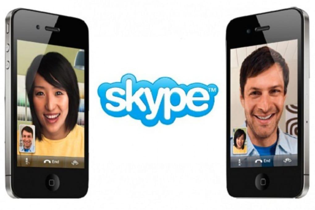 La videochiamata di Skype ti raggiunge su iPhone