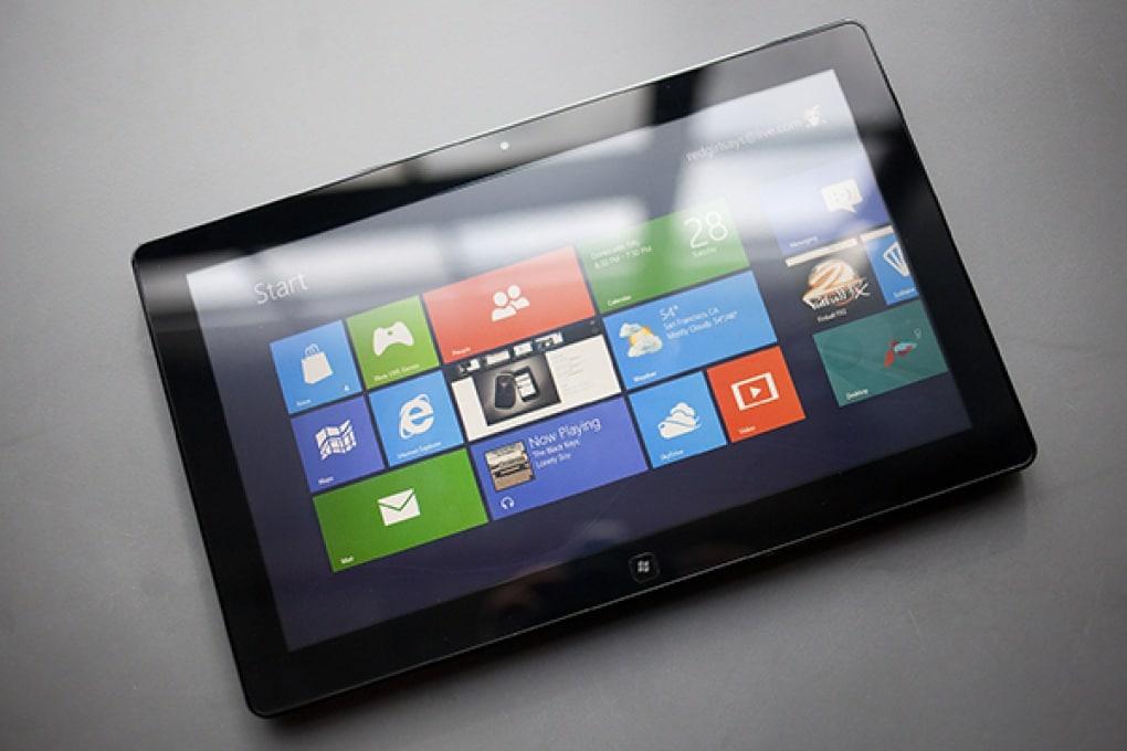 Siete pronti per i tablet con Microsoft Windows 8?