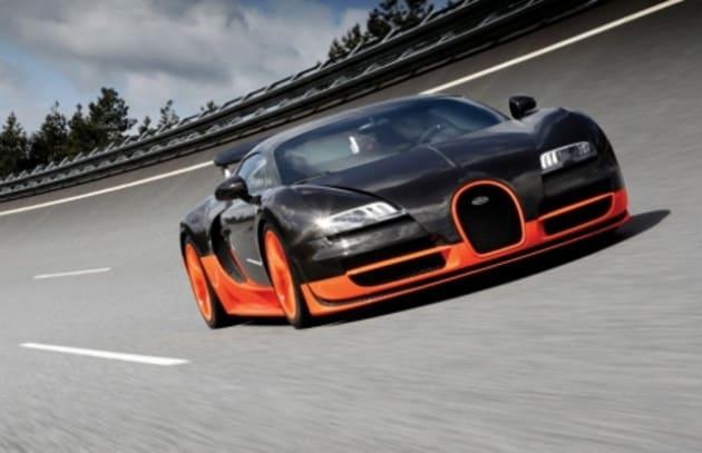 Le dieci auto più costose del mondo