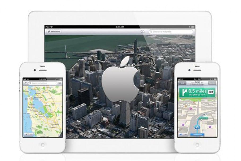 Le mappe di Apple iOS 6 anche su Mac?